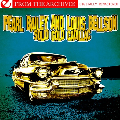 Solid Gold Cadillac - from the Archives (Digitally Remastered) (Re-mastered) - Louie Bellson