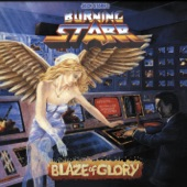 Burning Starr - Stand Up and Fight