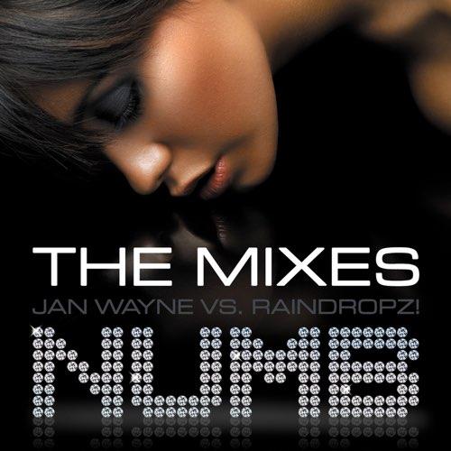 Jan Wayne vs. RainDropz! - Numb (The Mixes)