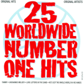 25 Worldwide Number One Hits