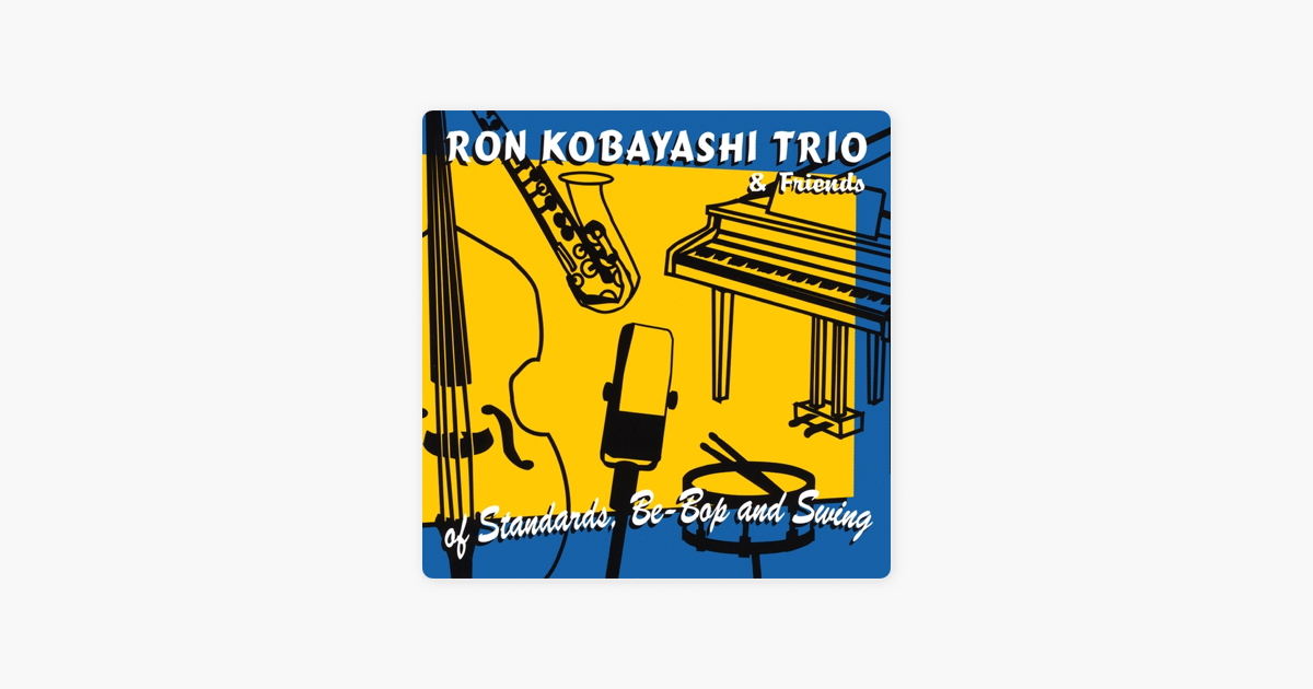 ron kobayashi trio consists - 1200×630