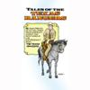 Tales of the Texas Rangers - Finger Man  artwork