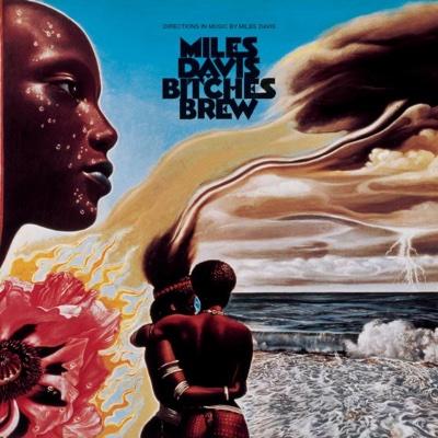 Bitches Brew (Bonus Track Version) - Miles Davis album