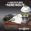 Adventures of Nero Wolfe - The Shakespeare Folio (Original Staging)  artwork