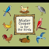 Mister Cooper - All the Birds