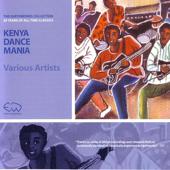 Sina Makosa - Les Wanyika