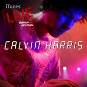 iTunes Live: Berlin Festival - EP