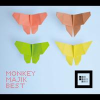 MONKEY MAJIK BEST ~10 Years & Forever~