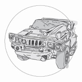Hummer Party - Single