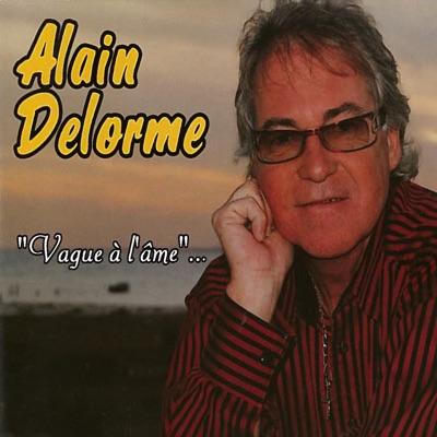 Vague à l'âme - Alain Delorme