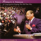 Bishop G.E. Patterson - Jesus Paid It All