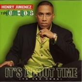 Henry Jimenez - El Tom-Tom