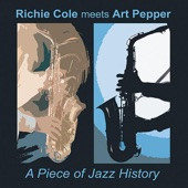 Richie Cole meets Art Pepper - Return To Alto Acres