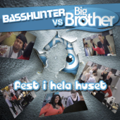 Fest i hela huset (Basshunter vs. BigBrother)