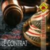 John Grisham - Le contrat artwork