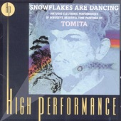 Isao Tomita - Arabesque No. 1