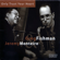 I can't get started - Jeremy Monteiro & Greg Fishman
