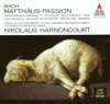 Bach: Matthäus-Passion - Concentus Musicus Wien & Nikolaus Harnoncourt