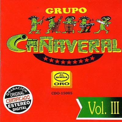 Grupo Cañaveral, Vol. III - Grupo Cañaveral