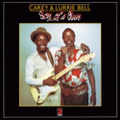 Carey & Lurrie Bell - I'll Be Your .44