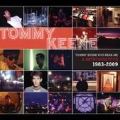 Tommy Keene - Big Blue Sky