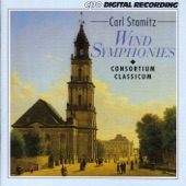 Consortium Classicum - Octet No. 3 in B-Flat Major: II. Andantino