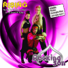 Rising - The Hits of Dschinghis Khan In the Sound of Today - Rocking Son