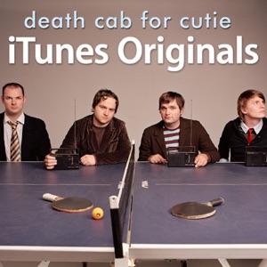 iTunes Originals: Death Cab for Cutie
