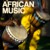 African Music Rec - African Drums artwork