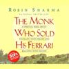 Robin Sharma - The Monk Who Sold His Ferrari grafismos