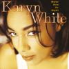Karyn White - I'd Rather Be Alone artwork