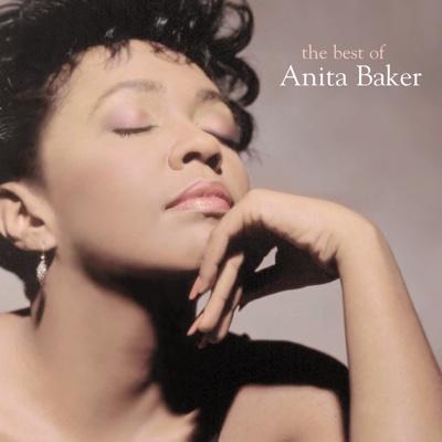 The Best of Anita Baker - Anita Baker album
