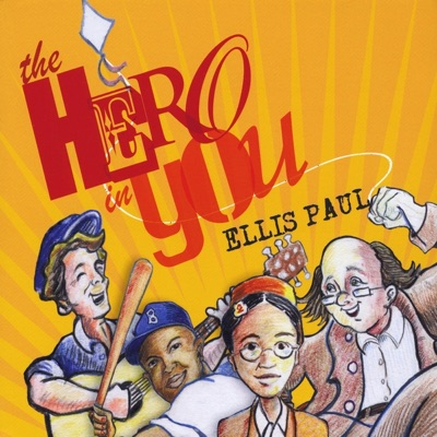 The Hero in You - Ellis Paul