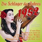 Die Schlager des Jahres 1952 - Various Artists - Various Artists
