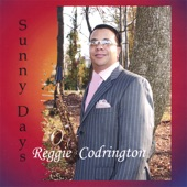 Reggie Codrington - Spend Some Time With You (feat. Terrie Nesbitt)