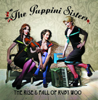 The Puppini Sisters - Walk Like An Egyptian Grafik