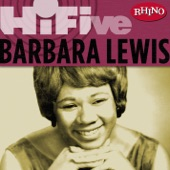 Barbara Lewis - Baby, I'm Yours (Single Version)