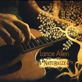 Lance Allen - London Walk
