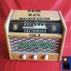 30 Rare Black Doo-Wop Sounds Vol. 8