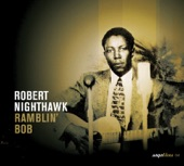 Robert Nighthawk - Crying Won't Help You