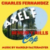 "Beverly Hills Cop - ""Axel F"" (Music by Harold Faltermeyer) - Single"