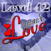 Lessons In Love artwork