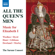 Sarum Consort, Andrew Mackay, Jacob Heringman, Alison Hill & Duncan Byrne - All the Queen's Men: Music for Elizabeth I
