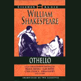 Othello (Unabridged) audiobook