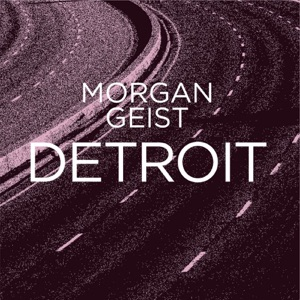 Detroit (With Carl Craig Remixes) - EP