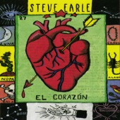 Steve Earle - Here I Am