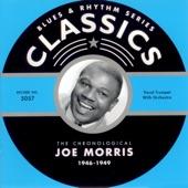 Joe Porris - Fly Mister Fly (1946)