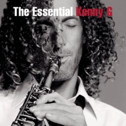 View album Kenny G - The Essential Kenny G