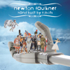 Newton Faulkner - Dream Catch Me artwork