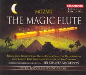 Mozart: Die Zauberflote (The Magic Flute) [Sung In English]